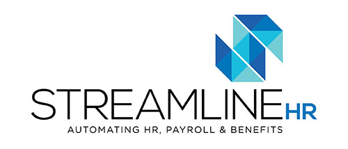 Streamline HR Logo